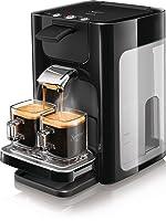 Senseo HD7863/60 Quadrante Kaffeepadmaschine