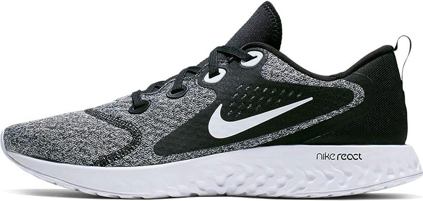Amazon.com | Nike Legend React Black
