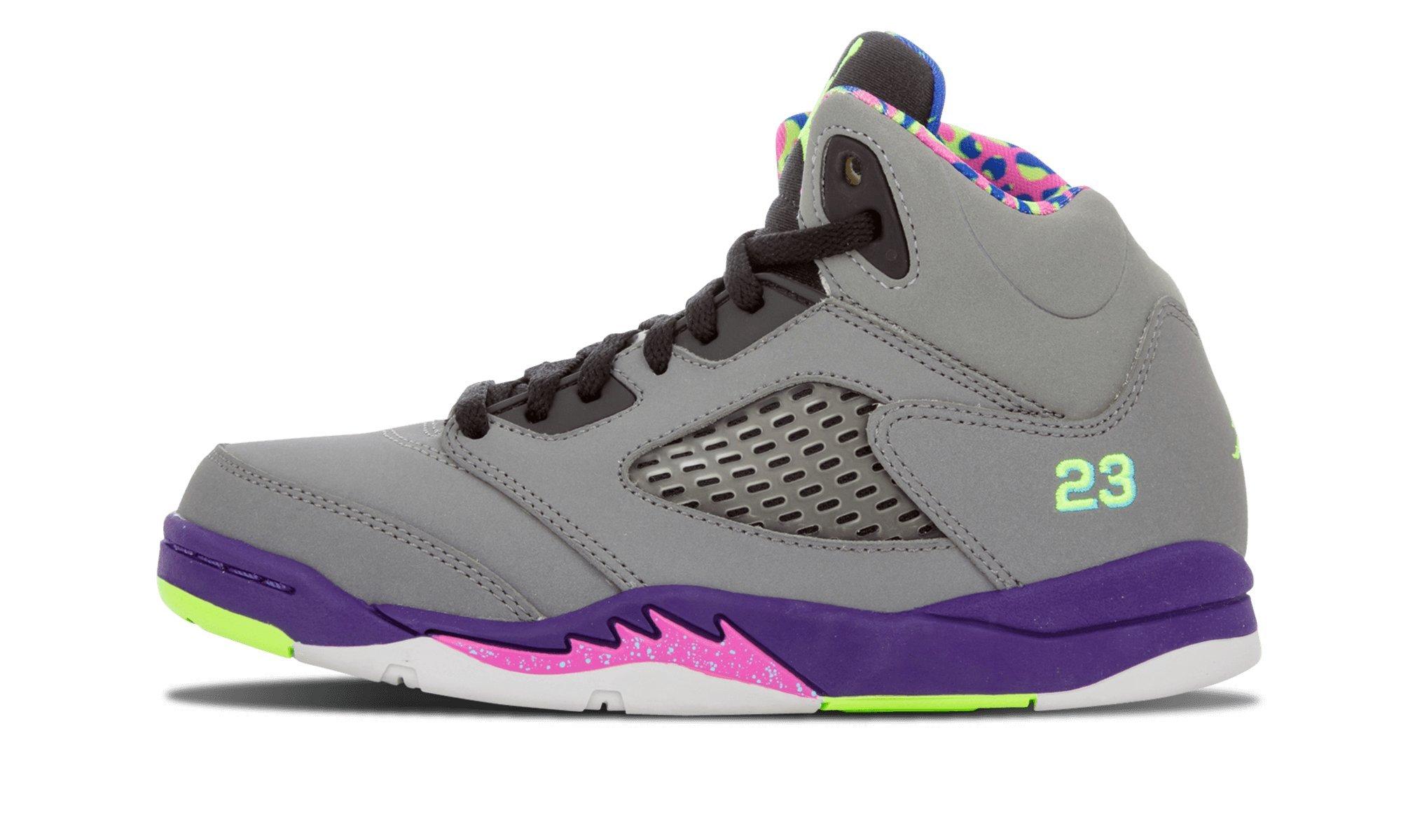 Jordan 5 Retro (PS) - 2Y ''Bel Air'' - 440889 090 by NIKE