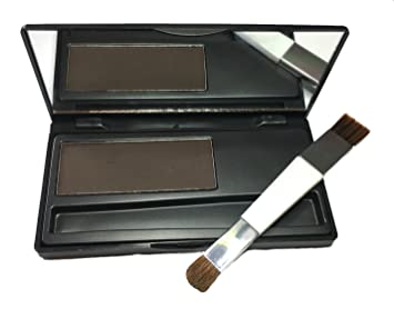 Dexe Root Touch Up - Cover Up Your Gray Between Coloring - Instant Results  - Root Concealer For Medium To Dark Brown Hair