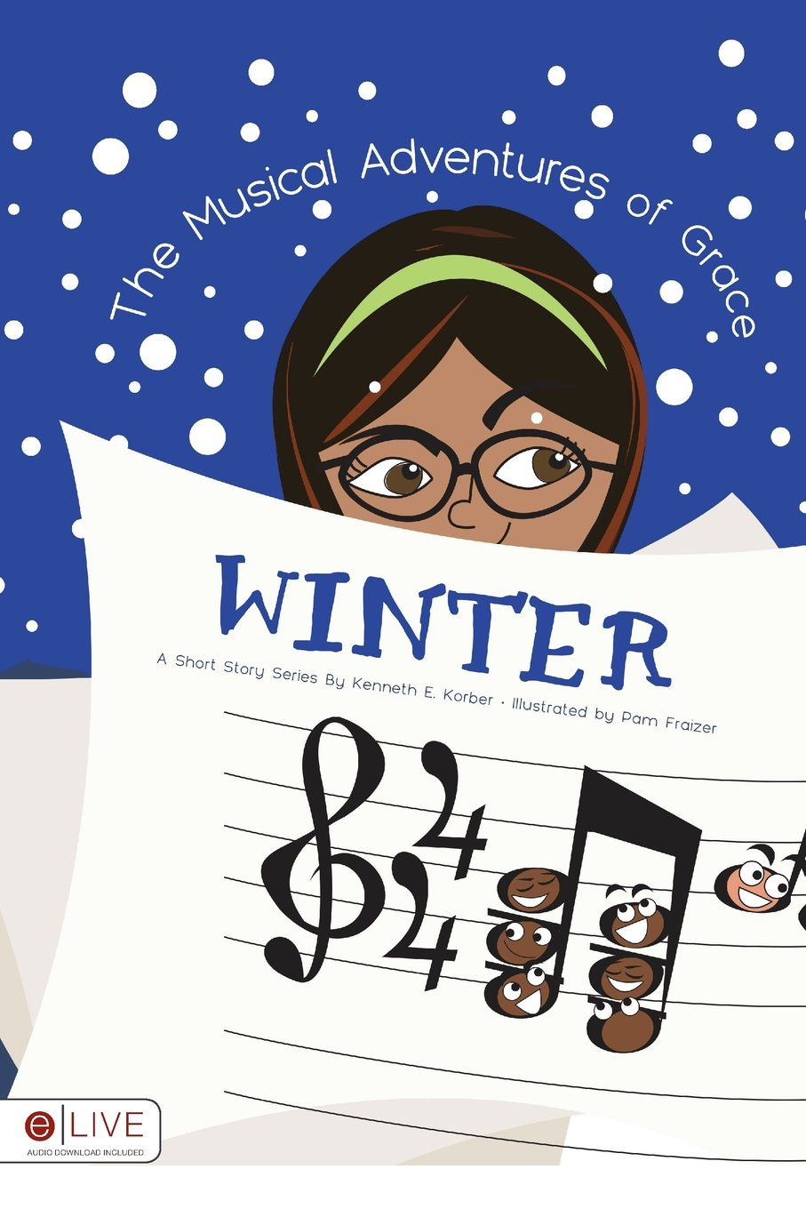 The Musical Adventures of Grace: Winter pdf epub