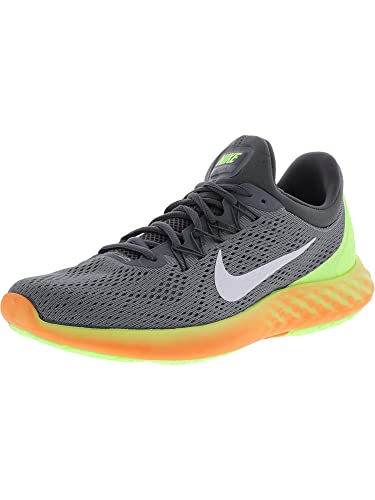 1307909845ea Nike Men Lunar Skyelux Running Shoe - Cool Grey White Volt (10)  Buy Online  at Low Prices in India - Amazon.in