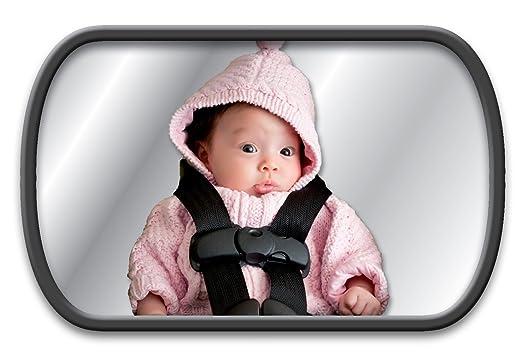 125 opinioni per Specchietto retrovisore Lina M.®. per seggiolini auto e reboard. Vi consente di