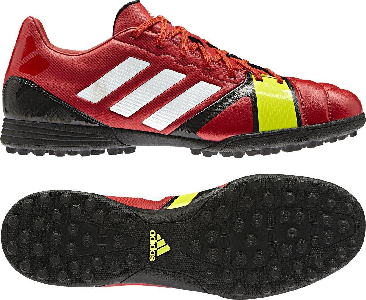 Adidas Fußballschuh NITROCHARGE 3.0 TRX TF