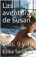 Las Aventuras De Susan: Vols. 9 Y