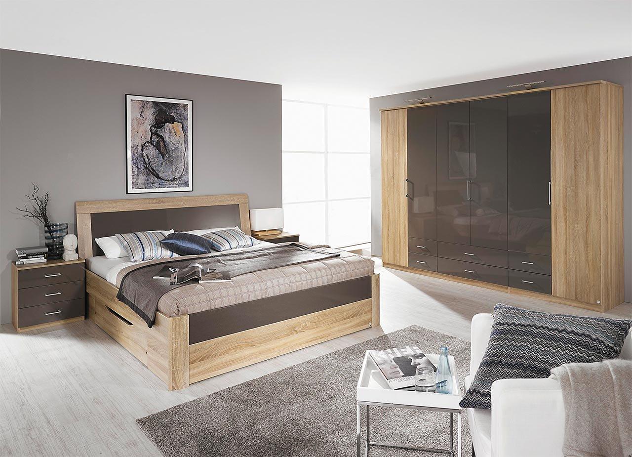 Schlafzimmer Schlafzimmermobel Set Schlafzimmereinrichtung 4