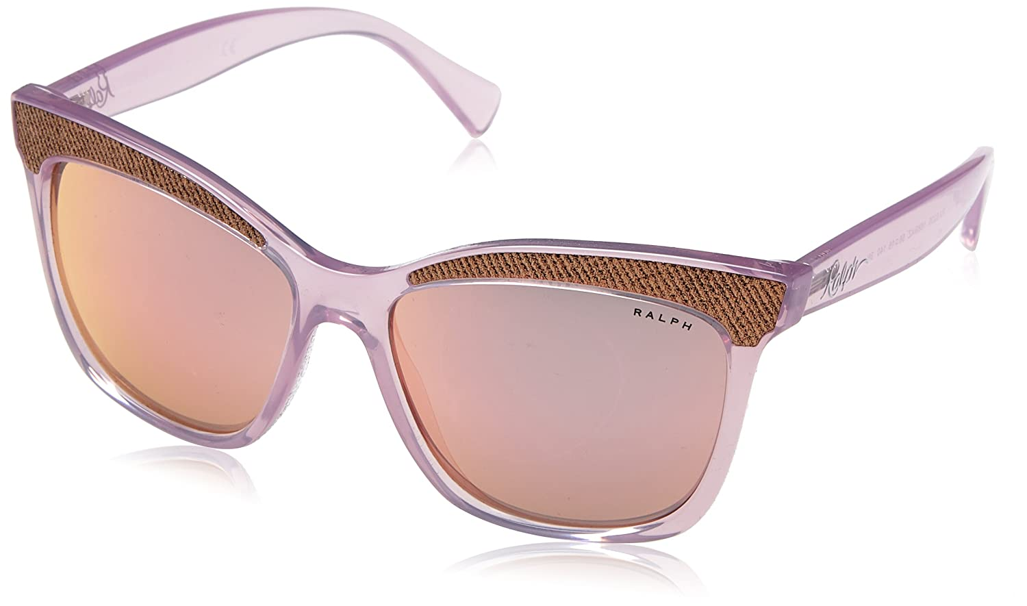 Ralph Womens RA5235 Sunglasses