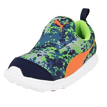 Et Bao Puma Nopz8xn0wk Enfantsports Slipon On Slip Camo Chaussures 6gb7vYfy