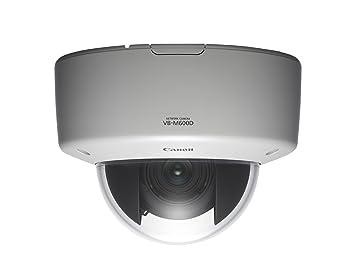 Canon VB-M600VE - Cámara de vigilancia en domo de 1.3 Mp (zoom óptico