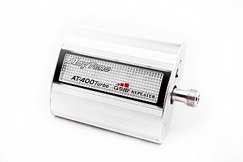 AnyTone AT400 Turbo amplificador celular repetidor GSM