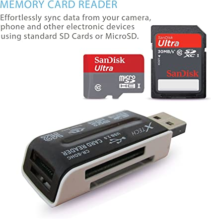 HeroFiber SanDisk 128GB Memory product image 3
