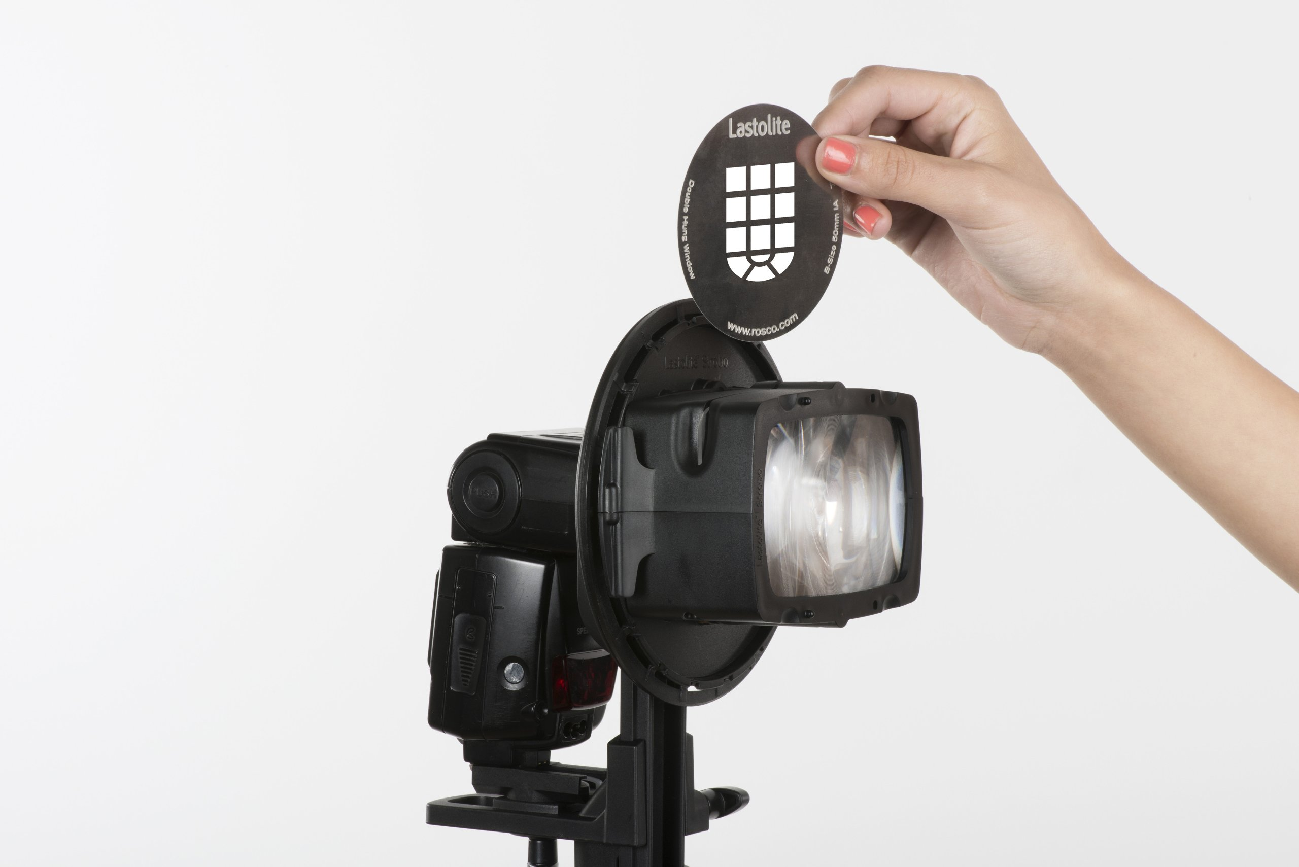 Lastolite Strobo GOBO Set by Manfrotto (Image #1)