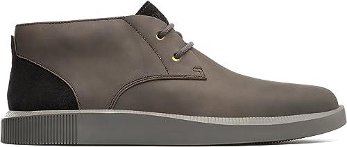 camper botas, CAMPER Sneakers Gris marengo hombre Calzado