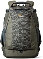 Lowepro LP37130-PWW, Flipside 400 AW II Camera Backpack, Tablet Compartment, Fits
