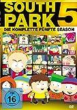South Park - Season 5 [3 DVDs]
