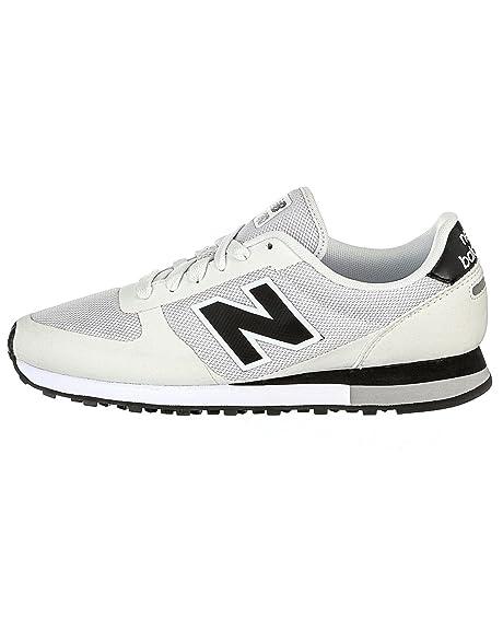 NEW Balance 420 Scarpe Sneaker Scarpe da ginnastica da uomo grigio per il tempo libero Scarpe Scarpe Sportive