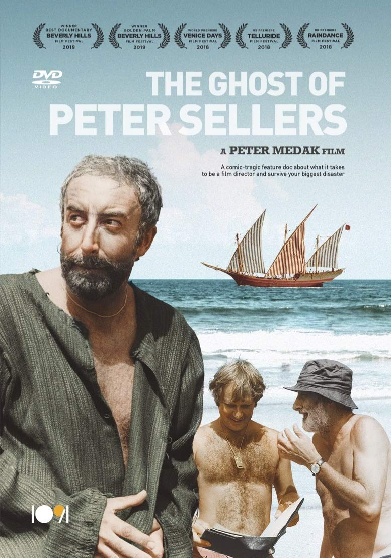 The-Ghost-of-Peter-Sellers-(DVD)
