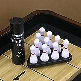 Shuffleboard Bowling Accessory Kit