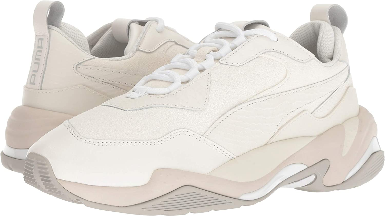 PUMA メンズ 36799601 B07CSV3T15 8.5 M US Bright White/Gray Violet/Puma White Bright White/Gray Violet/Puma White 8.5 M US