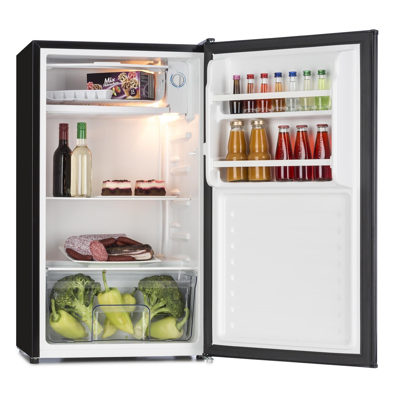 Klarstein Beerkeeper Ice nevera y congelador compacto (56 litros ...
