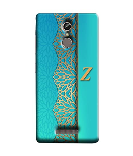 premium selection 5afef 5354d KAIRA Printed Designer back case for Gionee S6s: Amazon.in: Electronics