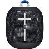 Ultimate Ears WONDERBOOM2 Bluetoothスピーカー IP67防⽔・防塵/ワイヤレス/13時間連続再生 ブラック(DEEP SPACE) WS660BK 2年保証 【国内正規品】