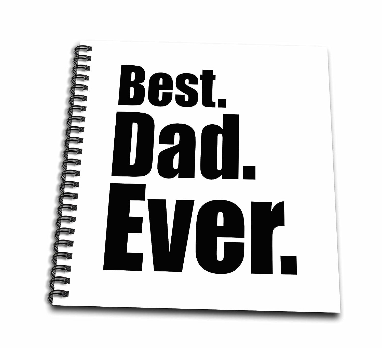 EvaDane – 引用 – Best Dad Ever – Drawing Book 12x12 memory book db_149806_2 12x12 memory book  B00DV3UC92