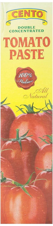 Cento Tomato Paste in Tube, 4.56 oz