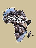 Coffee Hunting: Kenya