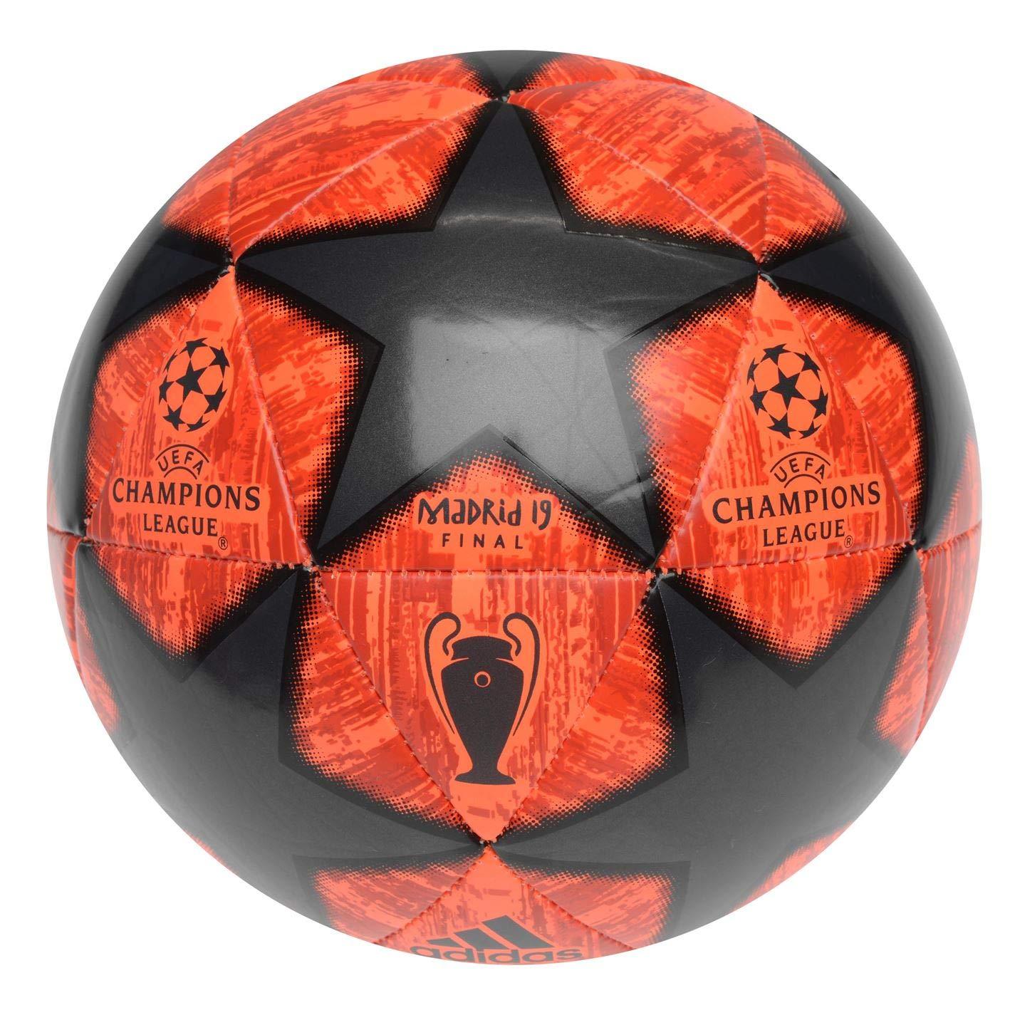 adidas Champions League Finale Replica Match Ball Cap Balón de ...