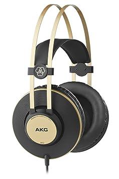 AKG K92 Fejhallgató