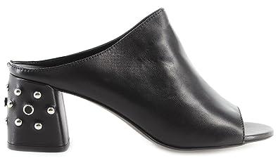 Rebecca Minkoff Chaussure Femme Sneakers RMSZLK01 WPLT Susanna Cuir Blanc Or New cydON