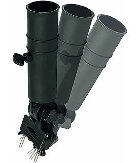 Longridge - Soporte de paraguas para carretillas de golf