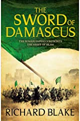 The Sword of Damascus (Aelric) Paperback