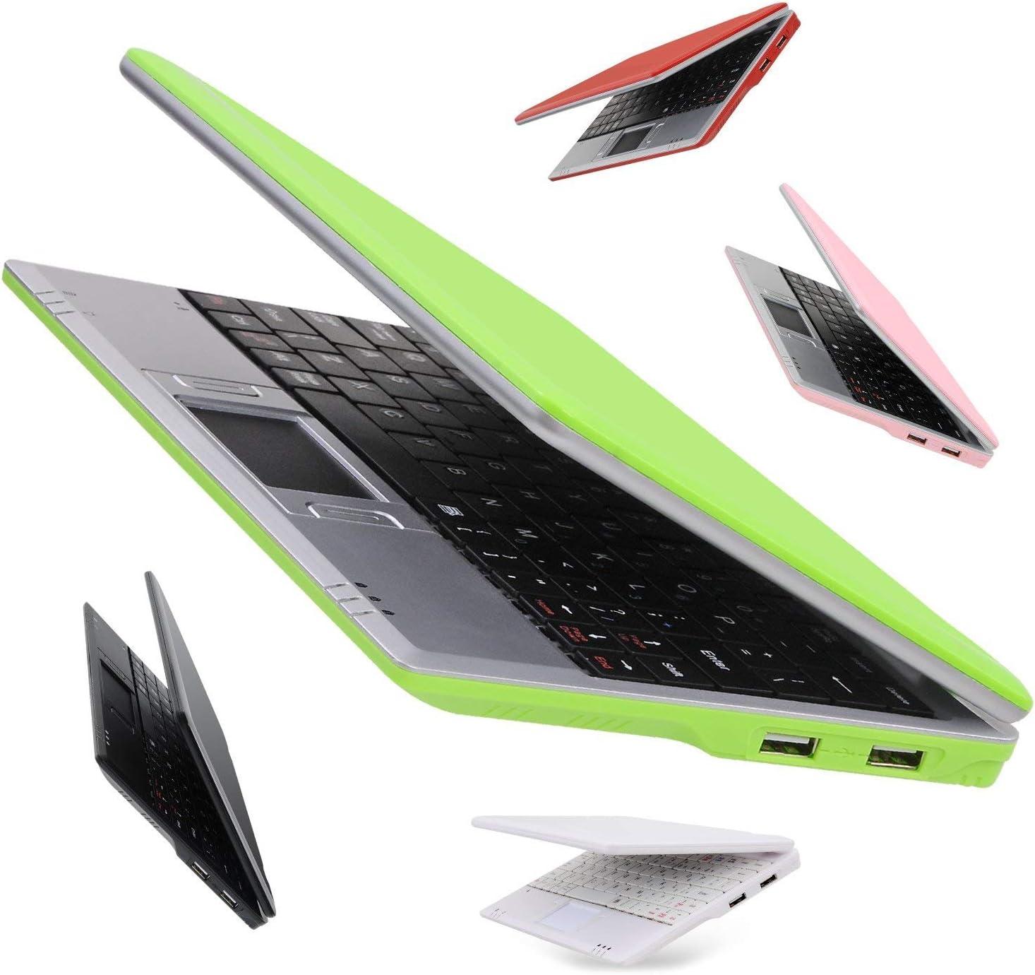 Mini Laptop 4 Gb 7 Zoll Netbook Android Computer Zubehör