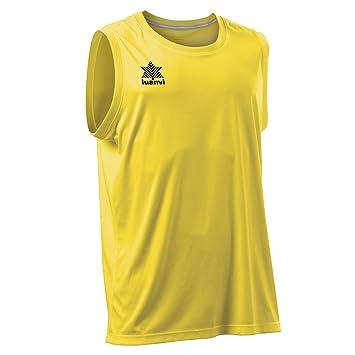 202b0ebb6a Luanvi Basket Pol Camiseta Deportiva sin Mangas