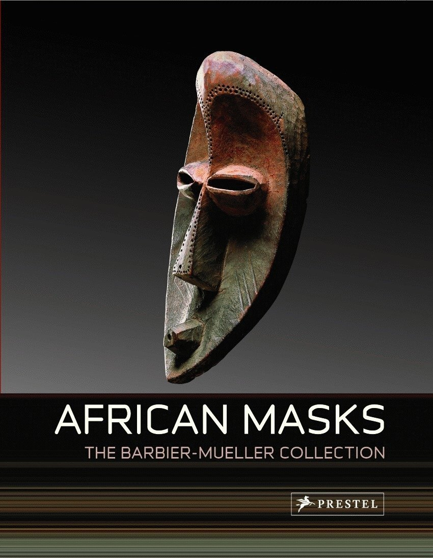 African Masks: From the Barbier-Mueller Collection (Art Flexi Series) pdf epub