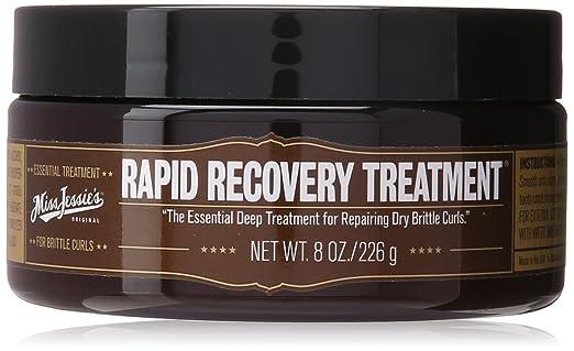 Lasandra 4b locs: Miss Jessie's Rapid Recovery