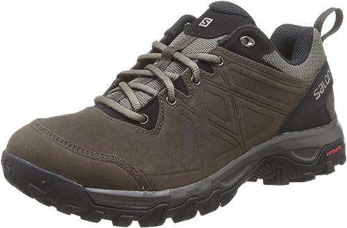 Chaussures Evasion kaki homme Salomon