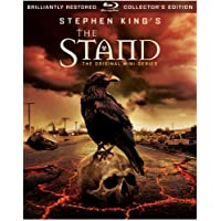Stephen King's The Stand [Blu-ray]