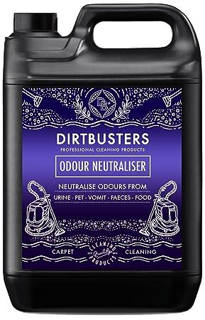 Dirtbusters profesional y de olor de la orina Neutraliser ...