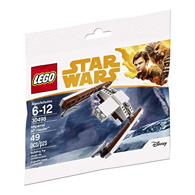 LEGO Star Wars Imperial at-Hauler 30498 Bagged: Toys & Games