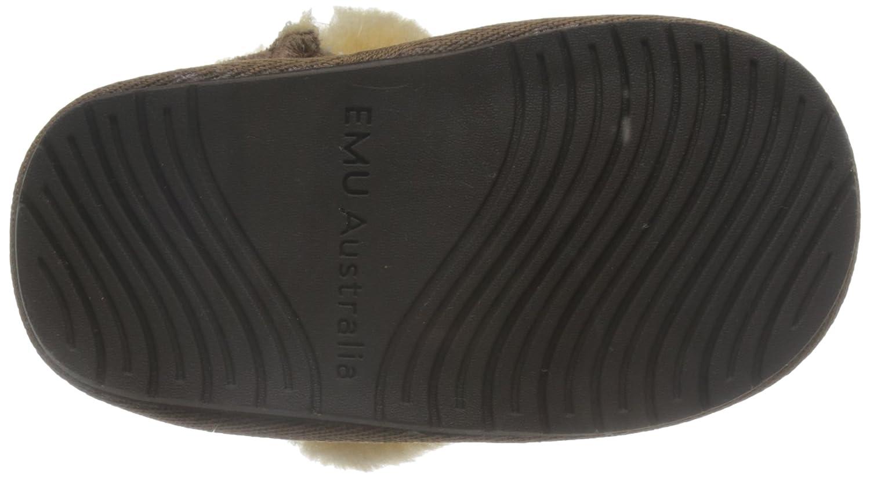 7436802905e EMU Australia Babies Leo Lion Walker Deluxe Wool Boots
