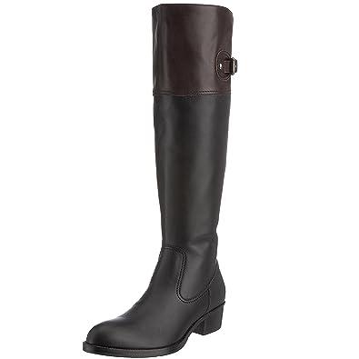 8b80bb4d9c1323 GANT 46.42057B146 Cameron black dark brown Leather