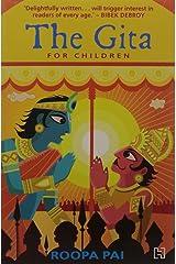 The Gita: For Children Paperback