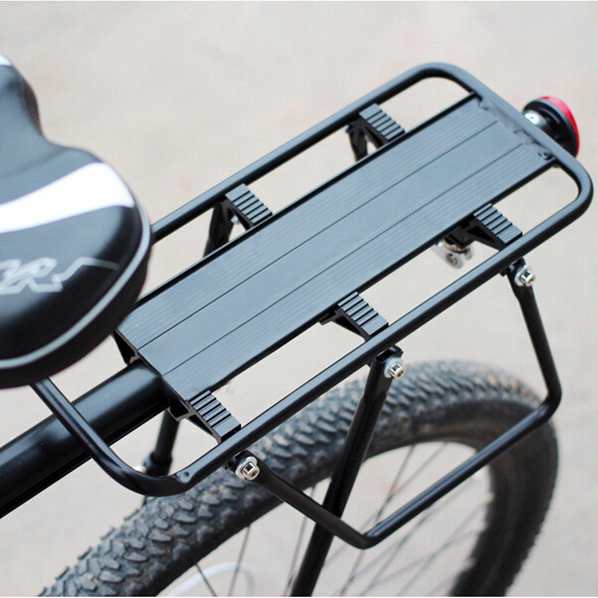 QOJA bikight mountain mtb bike fast disassembly aluminum alloy