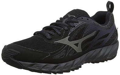 7150e92afe5 Mizuno Wave Ibuki GTX Chaussures de Trail Femme