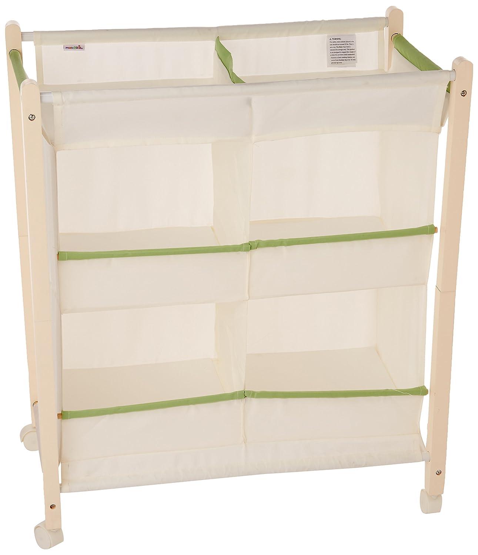 Amazon.com: Munchkin el cuidado del bebé Cart (suspendido ...