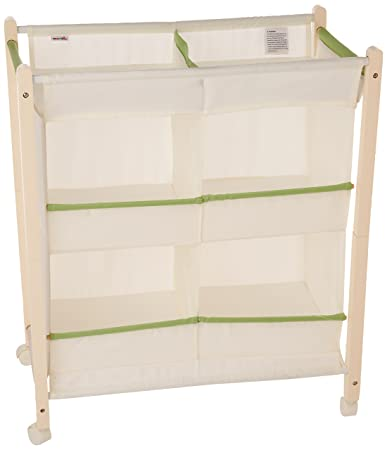 Amazon.com: Munchkin Baby Care Cart (Discontinued by Manufacturer): Baby