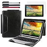 BIRUGEAR Acer Aspire Switch 10 SW5-012 Case, 2-in-1